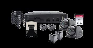 VT-CAR/VAN KIT-2-FF,SC X2 - (VT-C20-MINI) (408)