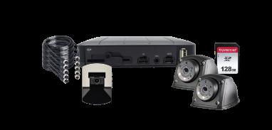 VT-CAR/VAN KIT-2-FF,SC X2 - (VT-C20-MINI) (410)