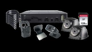 VT-CAR/VAN KIT-3-FF,DF,SC X2 - (410)