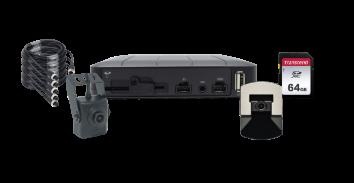 VT-CAR/VAN KIT-5-FF,RF INT